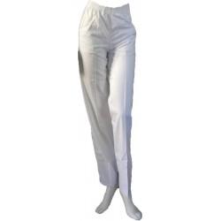 Pantalón con gomas enteras 4556
