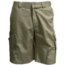 Pantalon corto bermuda