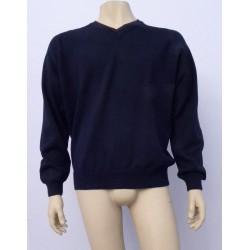 Jersey cuello pico 209735