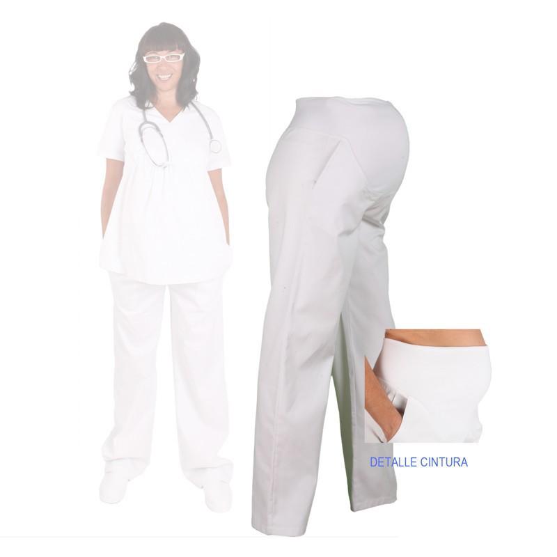 Pantalón sanitario 7725