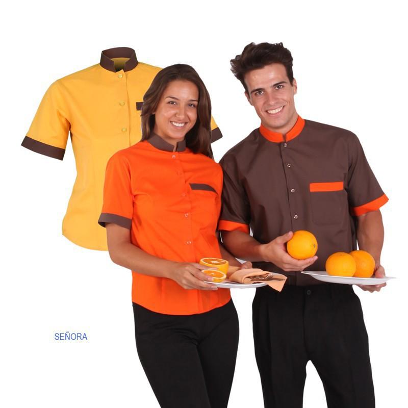 Camisa mao mujer 2485