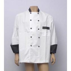 Chaquetilla cocina ref.624