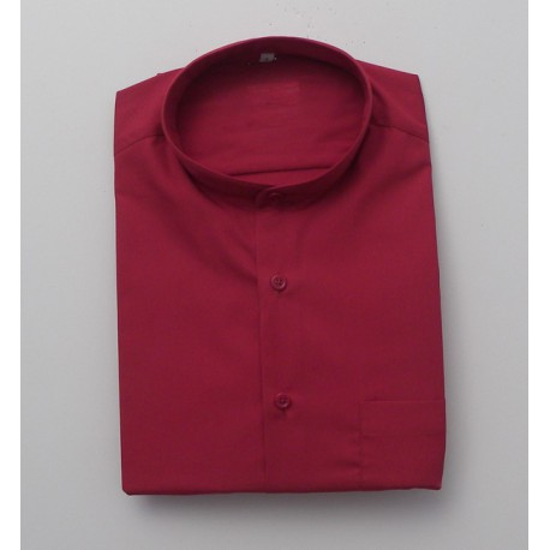 Camisa cuello mao ref.223