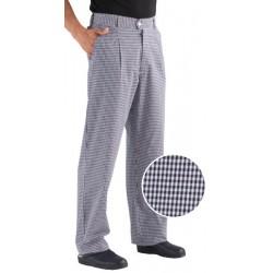 Pantalón cocina ref.390302 cuadros