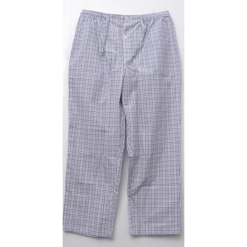 Pantalón pijama suelto