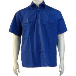 Camisa de caballero de trabajo