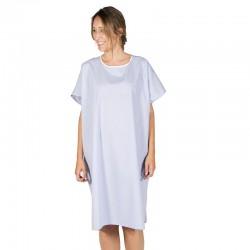 Blusón unisex bata paciente 5951