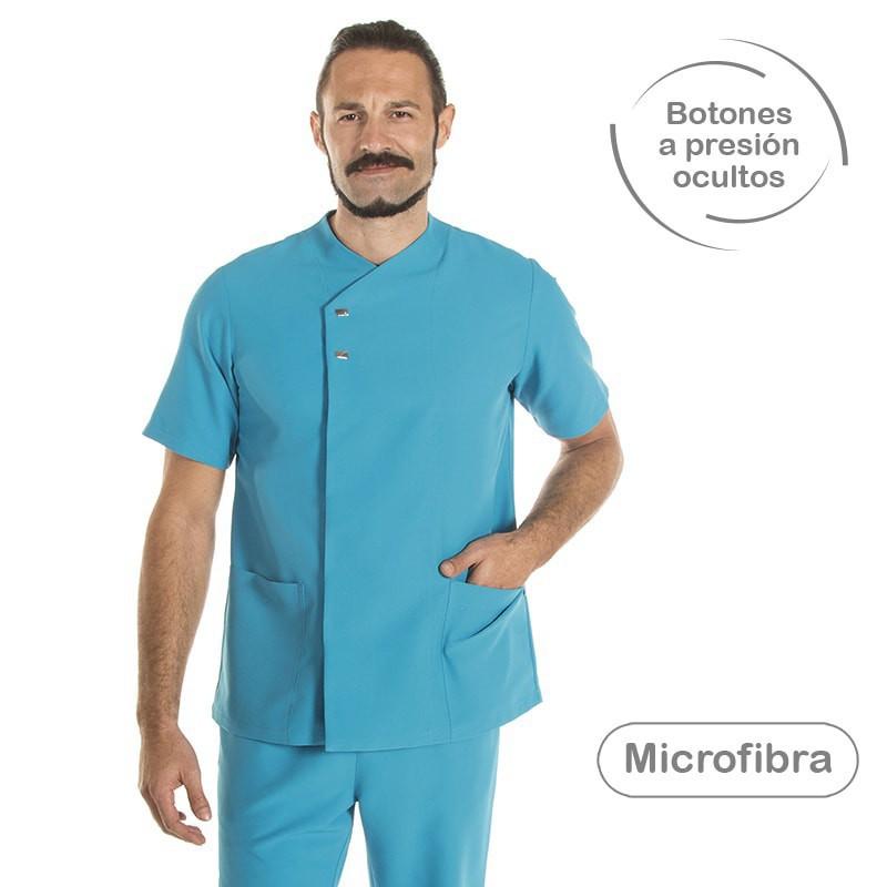Casaca chaqueta Hugo microfibra