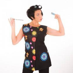 Vestido de mujer 5505