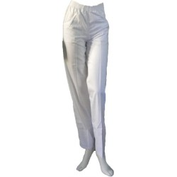 Pantalón con gomas enteras