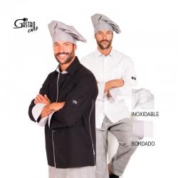 Chaquetilla de cocina CoolMax 9323