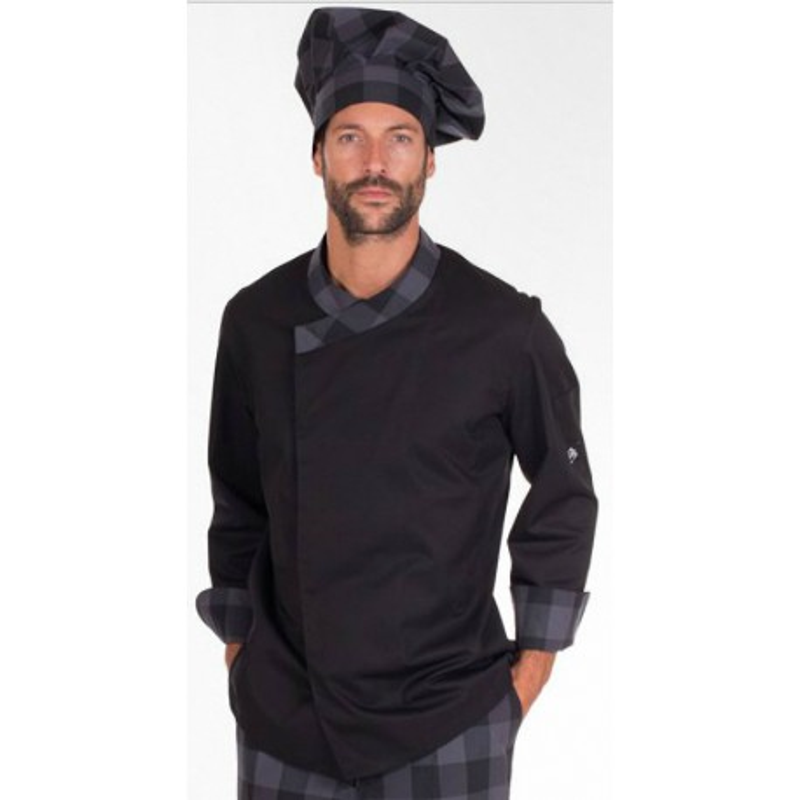 Chaquetilla de cocina CoolMax 9332