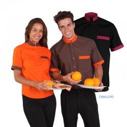Camisa mao caballero 2662