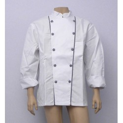Chaquetilla cocina ref.609