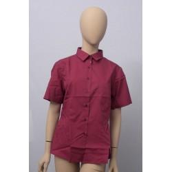 Camisa manga corta mujer ref.2211