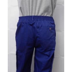 Pantalón de trabajo multibolsillos 11380