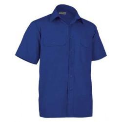 Camisa manga corta Academy
