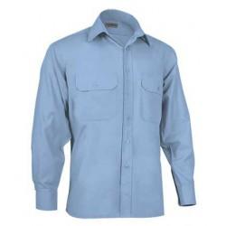 Camisa manga larga Academy
