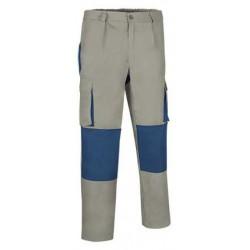 Pantalón multibolsillos Darko