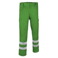 Pantalón reflectante Drill