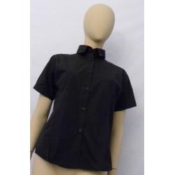 Camisa mujer entallada