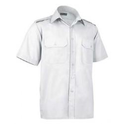 Camisa galoneras manga corta Vigilant