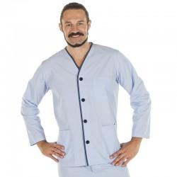 Pijama conjunto para paciente 8451