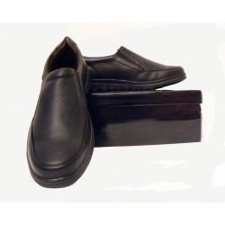 Zapato Pezatti sin cordones...