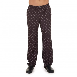 Pantalón de cocina tapiz 7012
