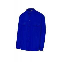 Camisa caballero 2 bolsillos