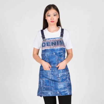 Casulla Denim 2091