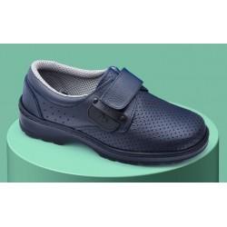 Zapato de microfibra...