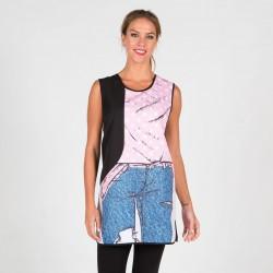 Casulla Jeans 2106