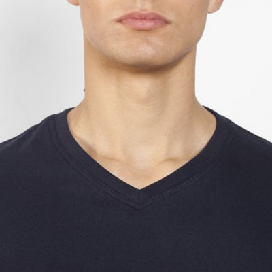 Camiseta MC cuello en pico...