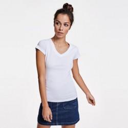 Camiseta mujer MC Victoria